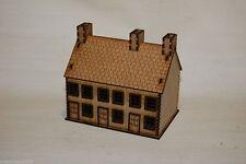 WW2 HOUSE #1 15mm scale Building & Terrain X009