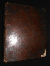 An Impartial Account of the Separation of the Church, 1681-1st, E Stillingfleet