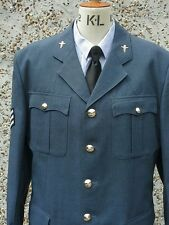 GOODWOOD   R.A.F.   MEDIC   No.1 DRESS JACKET   c 1960's ~ 1970's   Sgt. STRIPES