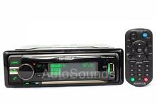 New Kenwood KDC-BT858U CD/MP3/WMA Player Built-in Bluetooth USB SiriusXM Ready