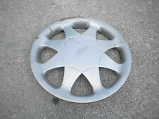 """1997 Ford Aspire 13"""" Factory Hubcap Wheel Cover OE #927"""