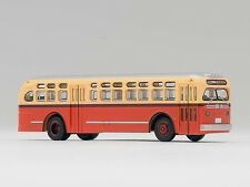 Faller 976434 - Bus-System GMC-Bus Orange - Spur N - NEU