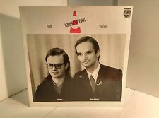 "Kraftwerk ""Ralf and Florian"" LP - 6435 017 - NM - MADE in HOLLAND - RARE!!"