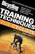 Bicycling Magazine's Training Techniques for Cyclists (Revised: Greater Power, F
