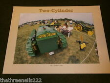 TWO-CYLINDER - JULY 1994 - VOL 7 #4 - EXPO IV