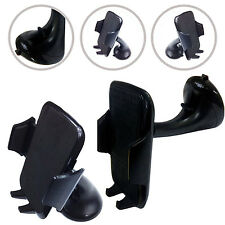 HQ VEHICLE DOCK CAR KIT CRADLE SUCTION HOLDER FOR HTC ONE M7