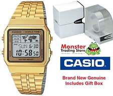 AUSSIE SELER CASIO WATCH A500WGA-9DF 12-MONTH WARRANTY