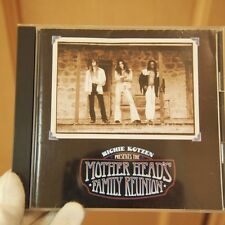 Used_CD Mother Heads Family Reunion Richie Kotzen Free Shipping FROM JAPAN BZ71