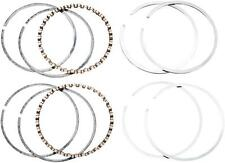"""Hastings +.005 Cast Top Replacement Piston Rings Harley 84-99 80"""" EVO 6164-005"""