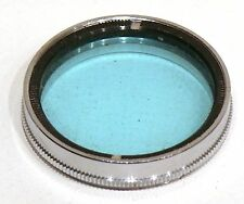 SPECIAL EFFECTS FILTER BLUE 38mm  Dia by BDB