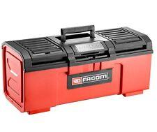 Facom BP.C24N Heavy Duty Plastic Tool Box 24″