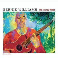 The Journey Within Williams, Bernie Audio CD