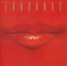 FANDANGO - LAST KISS CD, NEW, FACTORY SEALED, WOUNDED BIRD, JOE LYNN TURNER 2006