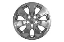 "Fits The Honda Accord  2008 - 2010  17"" ABS Chrome Impostor Wheel Covers"