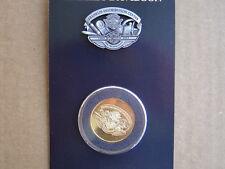 MAKE OFFER,,,,,,,,,,,,,  RAREST 2003 100 100TH HARLEY FRANKLIN DC PIN & COIN SET