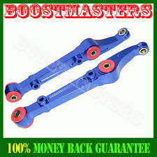 Front Lower Control Arms 92-95 Civic/93-97 Civic del Sol/94-01Acura Integra Blue