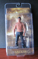 "NECA Twilight New Moon - Jacob Action Figure 7"" - New in package"