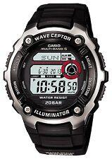 Casio WAVE CEPTOR SPORTS GEAR WV-M60-1AJF Men's Watch New in Box