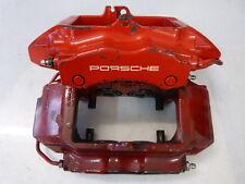 Porsche 911 996 C4S Turbo GT3 997 Brake calipers 4 Piston rear Brembo