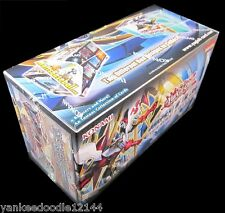 Yu-Gi-Oh Judgment of the Light Deluxe Edition -Factory Sealed- 9 Boosters + More