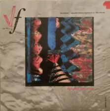"THE VOICE IN FASHION - Give Me Your Love - 12"" Vinyl 1987 ELECTRO FREESTYLE RARE"