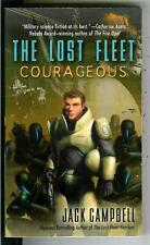 THE LOST FLEET: COURAGEOUS by Campbell, rare US Ace sci-fi war pulp vintage pb