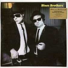 The Blues Brothers - Briefcase Full of Blues - 180g White Vinyl LP