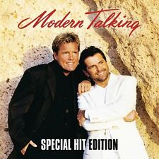 MODERN TALKING - 50 HITS 2CD NEU & OVP