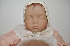 Rare hand painted Heidi Ott Original Doll