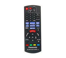 *Nouveau* Authentique Panasonic BLU RAY / Netflix Télécommande