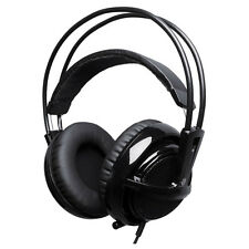 SteelSeries Siberia v2 Full-Size Gaming Headset Black Ship from USA
