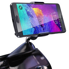 Koomus CD-Eco Universal CD Slot Smartphone Car Mount Holder Cradle