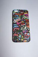 Coque Housse Etui original coloré   tendance Pour IPhone 5C 5 C CASE i phone