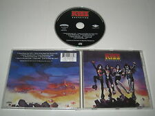 KISS/DESTROYER(MERCURY/532 378-2)CD ALBUM