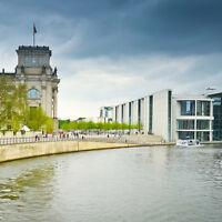 4 Tage Berlin Städtereise Hotel Gutschein Seifert Kurzreise Kurz Urlaub Reise