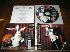 Helloween / Rabbit Don't Come Easy JAPAN+1 P-A6