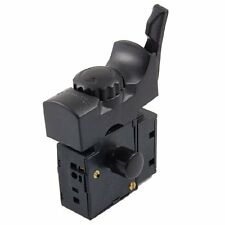AC 250V 6A Trigger Switch with Speed Control for Electric Hand Drill