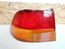 1996-1998 HONDA CIVIC COUPE DRIVER LEFT TAIL LIGHT #SAEAI(2)P2S(2)T93DOT