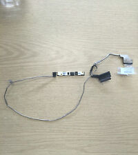 HP Chromebook 14 14-X050NA Laptop LCD Screen Cable Web Camera Cam