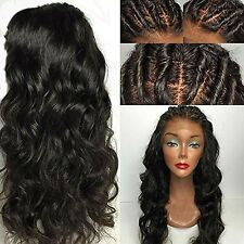 Eva Hair Full Lace Human Hair Wigs For Black Women Brazilian Virgin Hair Wig ...