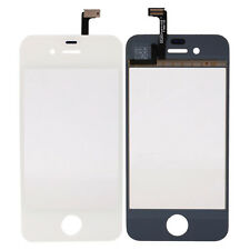 Hi Quality White Touch Screen Digitizer Glass Lens For iPhone 4 4G GSM +Tool