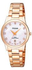 Ladies Pulsar Dress Watch PH7312X1 RRP £140.00 Our Price £104.95 Free P&P