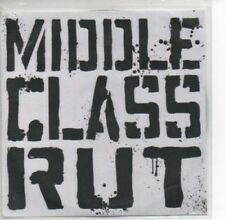 (AE966) Middle Class Rut, All Walks of Life - DJ CD