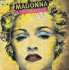Celebration, Madonna, Good Original recording remastered
