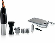 Philips NT5175/49 Norelco Nose trimmer 5100 Facial Hair Precision Trimmer... New