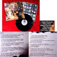 LP Hör Zu - Tanz Mit (Hör Zu SHZEL 95) D