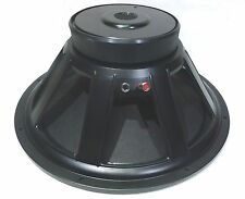 "Replacement Speaker For Cerwin Vega 18"" EL-36B JE-36, CVA-118   8 Ohm"