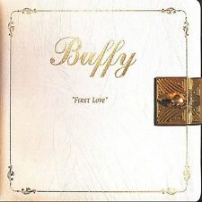 Buffy: First Love  Audio Cassette
