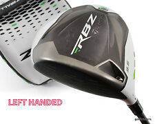 TAYLORMADE RBZ 9.5º DRIVER MATRIX OZIK HD6 TP REGULAR FLEX + COVER +LH #D2537