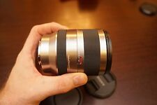 Sony SEL SEL18200 18-200mm F/3.5-6.3 OSS Lens for E-mount cameras, NEX, AX000